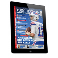 TOUCHDOWN24 ePaper Heft 44 / APR 2021