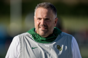 Matt Rhule neuer Head Coach der Carolina Panthers